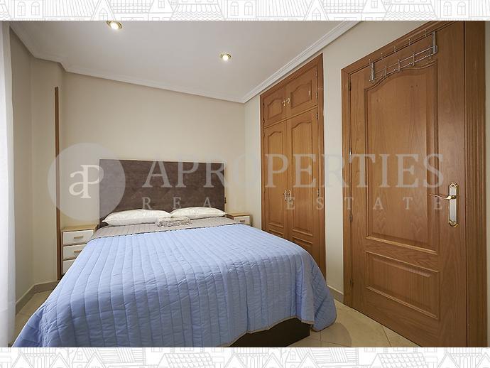 Foto 9 de Apartamento en Centro - Sol / Sol,  Madrid Capital