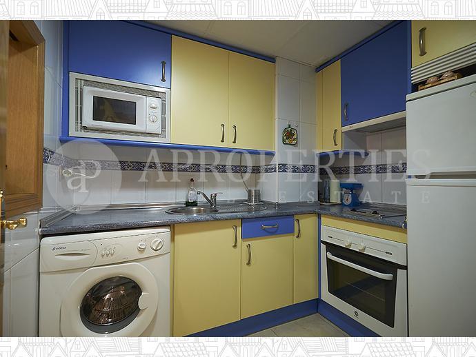 Foto 6 de Apartamento en Centro - Sol / Sol,  Madrid Capital