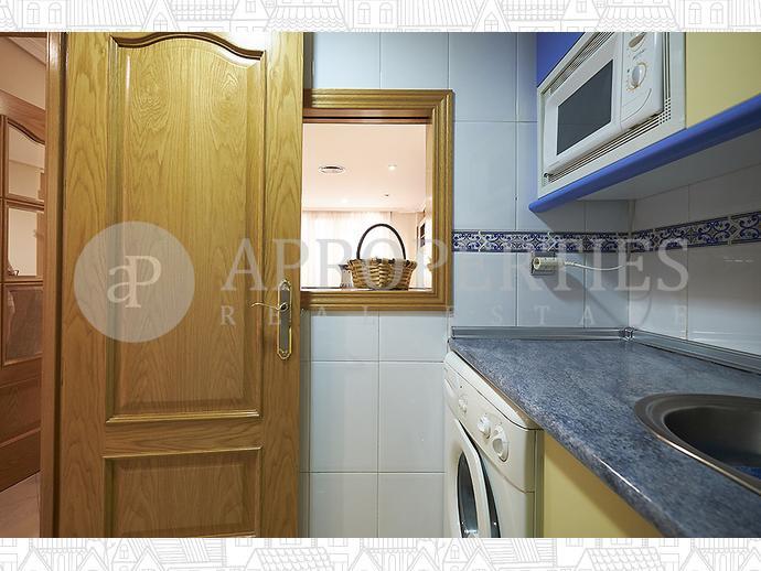 Foto 7 de Apartamento en Centro - Sol / Sol,  Madrid Capital