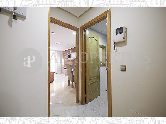 Foto 14 de Apartamento en Centro - Sol / Sol,  Madrid Capital