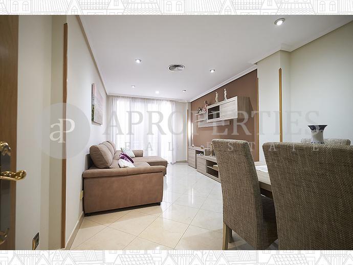 Foto 4 de Apartamento en Centro - Sol / Sol,  Madrid Capital