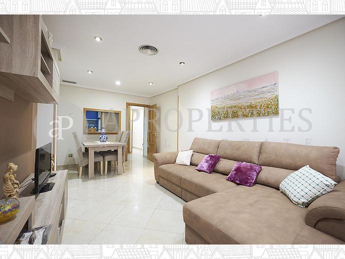 Foto 2 de Apartamento en Centro - Sol / Sol,  Madrid Capital