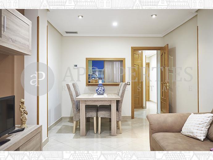 Foto 5 de Apartamento en Centro - Sol / Sol,  Madrid Capital