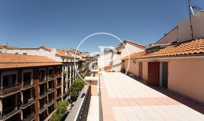 Pisos en venta con terraza en Centro, Madrid Capital
