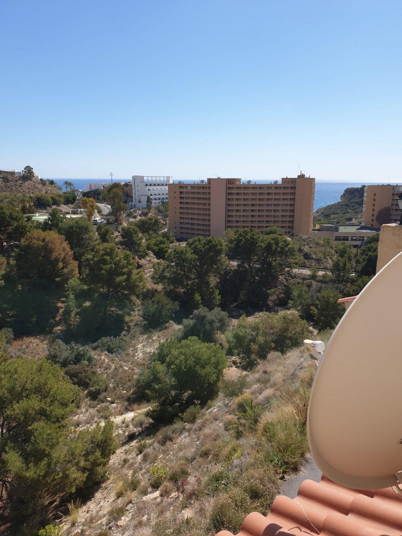 Location Appartement  Villajoyosa ,montiboli. Alquiler para todo el año piso de 2 dormitorios-villajoyosa-mont