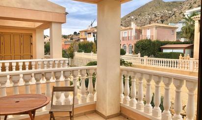 Apartamento de alquiler en Callosa d´En Sarrià
