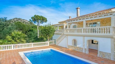 Foto 2 von Haus oder Chalet zum verkauf in Costa de la Calma - Santa Ponça, Illes Balears