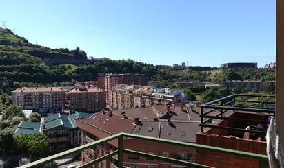 Dúplex en venta en Bilbao