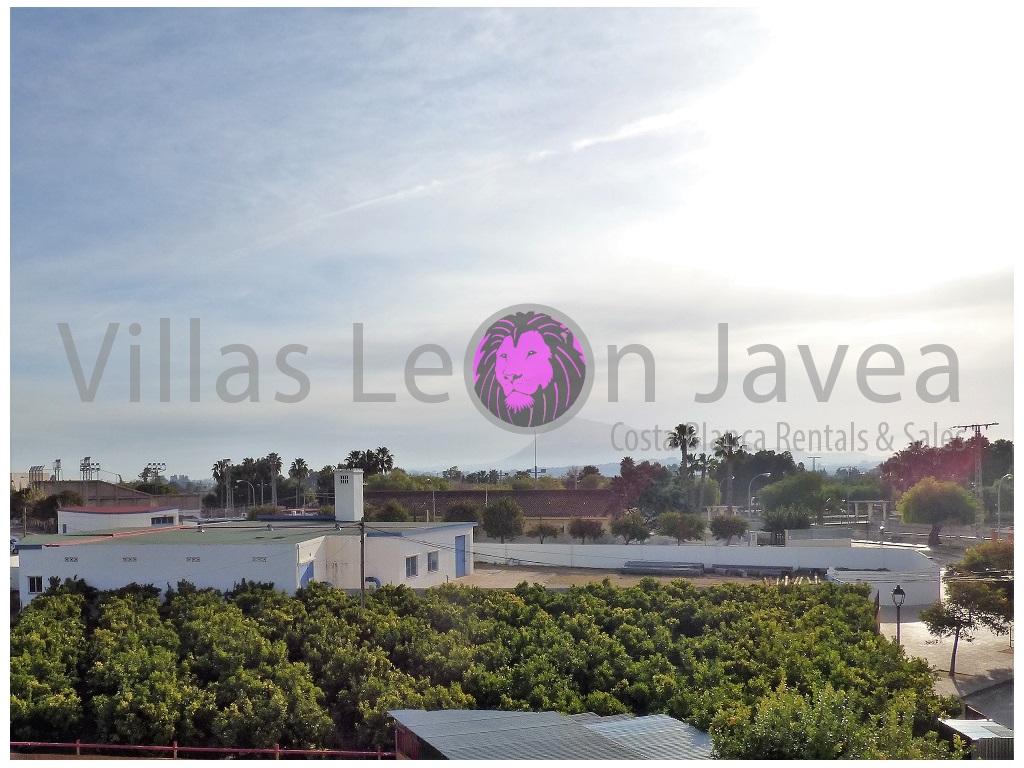 Solar urbano  Setla, els poblets, alicante, españa. Terreno urbano en pleno pueblo de els poblets