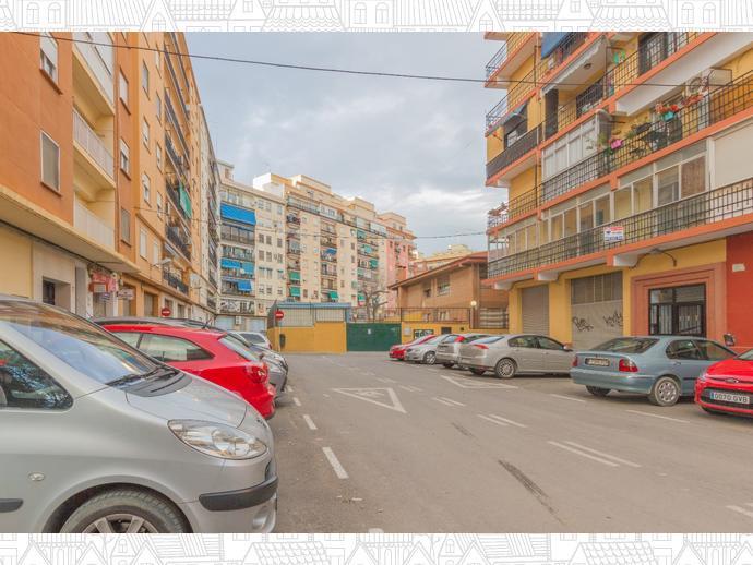 Foto 6 de Piso en  Ceramista Jimeno, 8 / Malilla,  Valencia Capital