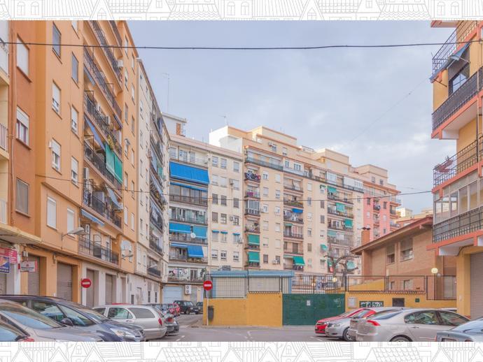 Foto 7 de Piso en  Ceramista Jimeno, 8 / Malilla,  Valencia Capital