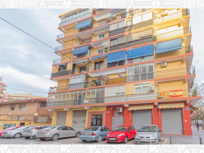 Foto 10 de Piso en  Ceramista Jimeno, 8 / Malilla,  Valencia Capital
