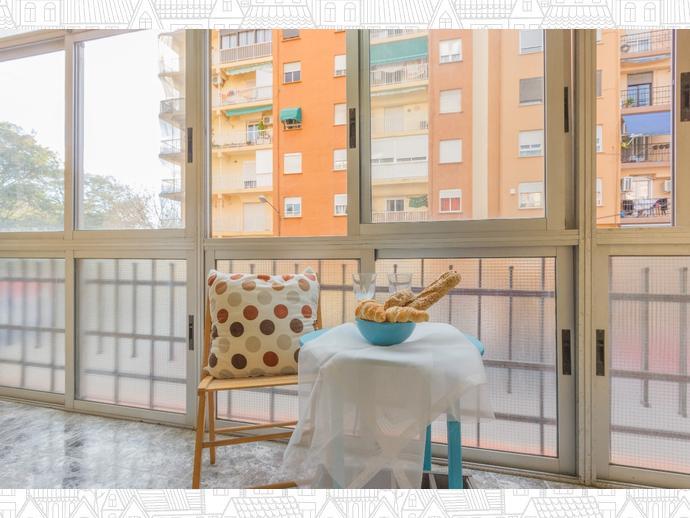 Foto 4 de Piso en  Ceramista Jimeno, 8 / Malilla,  Valencia Capital
