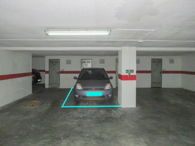 Aparcament cotxe  Calle calle duque de liria, 13. Plaza de garaje en lliria