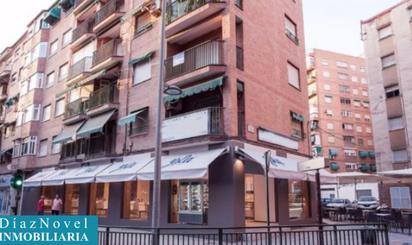 Pisos de alquiler en Metro Hípica, Granada