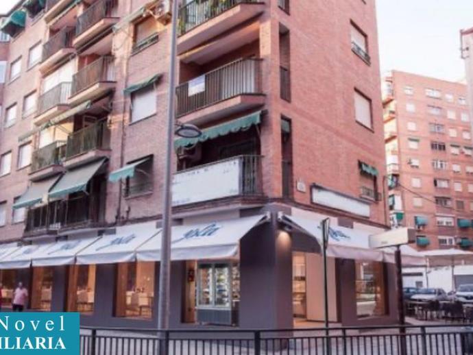 Foto 1 de Piso en Avenida Don Bosco Barrio de Zaidín