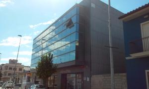Oficina en Alquiler en Diputación, 18 / Guadassuar
