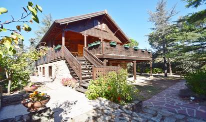 Casa o chalet en venta en Navacerrada
