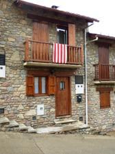 Chalet en Alquiler en Cerdanya (Lleida) - Bellver de Cerdanya / Bellver de Cerdanya