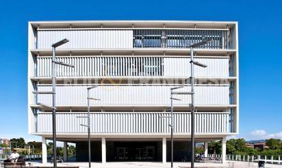 Oficinas de alquiler en Sant Cugat del Vallès