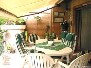 Casas adosadas en venta con terraza en Valdespartera - Arcosur ... 174bb99fe80