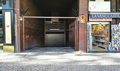 Garaje en venta en Cesáreo Alierta, Paseo Constitución - Las Damas