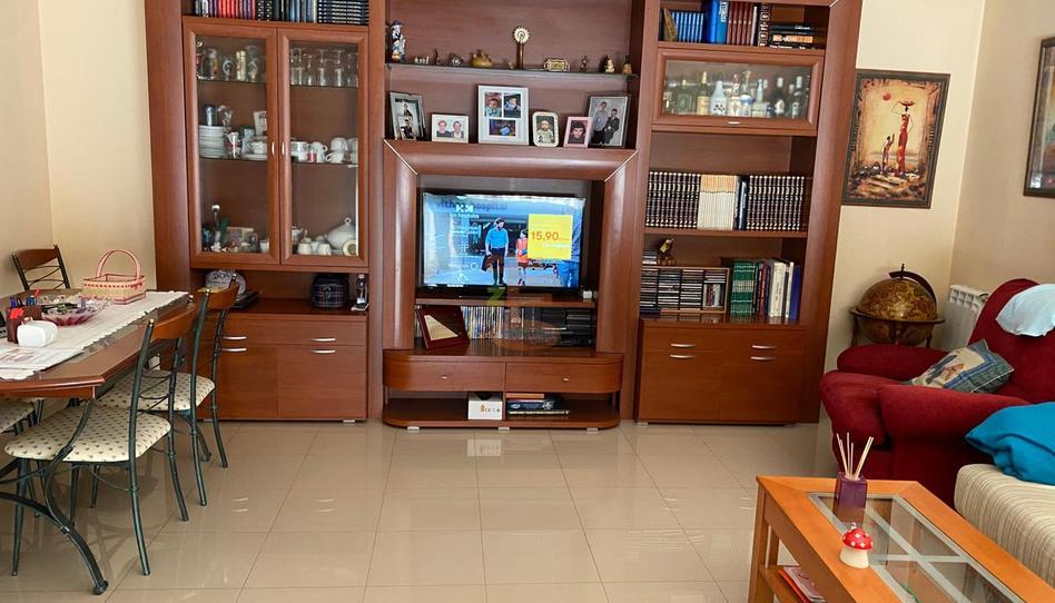 Foto 1 von Wohnung zum verkauf in Romerada El Burgo de Ebro, Zaragoza
