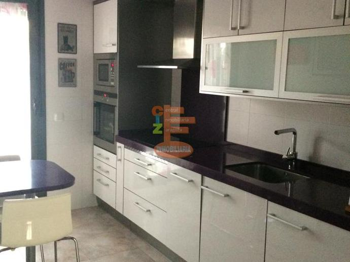 Foto 1 von Wohnung in De Casablanca Valdespartera - Arcosur