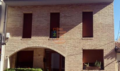 Casas en venta en Miralbueno, Zaragoza Capital