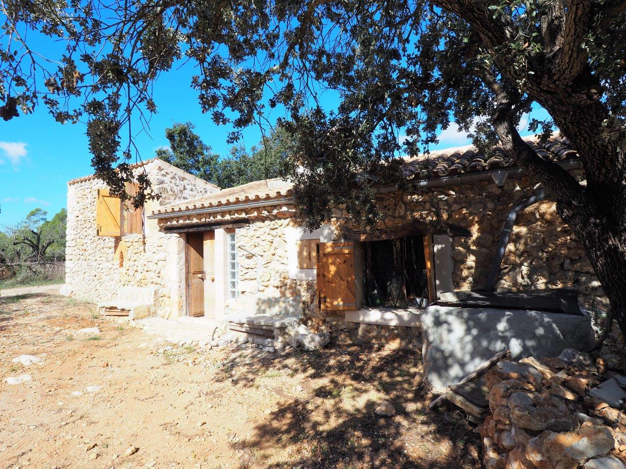 Maison  Zona centre - costitx. Casa agrícola restaurada con amplio terreno. viva en un entorno