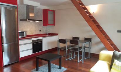 Lofts de alquiler en Vigo