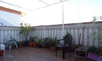 Wohnimmobilien und Häuser zum verkauf mit Terrasse in Huelva Capital
