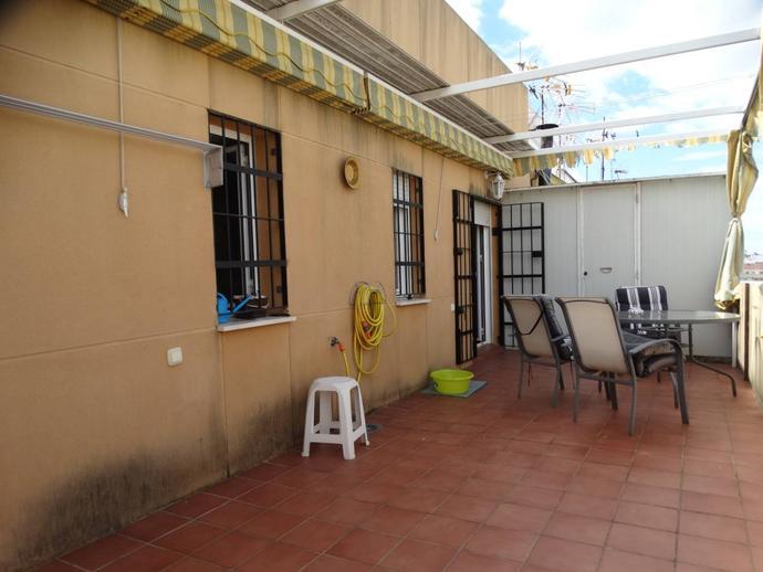 Foto 2 von Wohnung in Paseo Independencia Centro