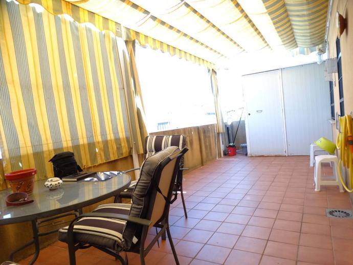 Foto 1 von Wohnung in Paseo Independencia Centro