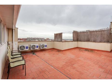 Penthouses zum verkauf in Cornellà de Llobregat