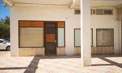Fabrikhallen zum verkauf in Carrer Miquel Dels Sants Oliver, Calvià