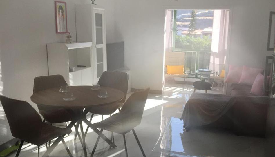 Foto 1 de Apartamento de alquiler en Alcalá, Santa Cruz de Tenerife