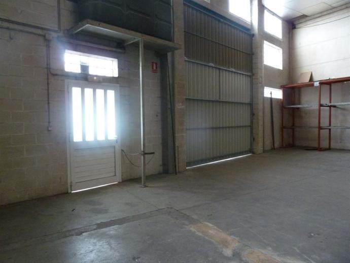 Foto 3 von Fabrikhallen zum verkauf in Carrer del  Vivet Taradell, Barcelona