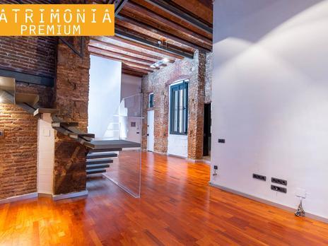 Inmuebles de PATRIMONIA en venta en España
