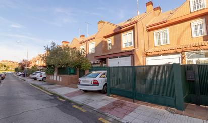 Viviendas en venta en Alcorcón