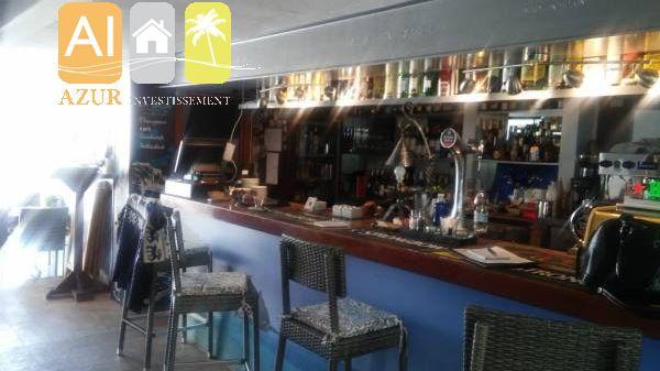 Traspaso Local Comercial  Altea ,puerto. Negocio en traspaso, restaurante-bar. semiprimera linea de playa