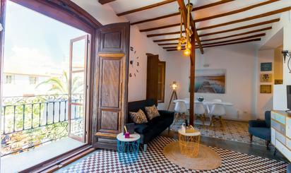 Flats for holiday rental at España