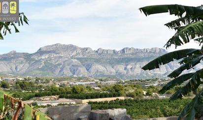 Finca rústica en venta en Pueblo - Urbanizaciones