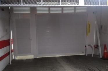 Garaje de alquiler en Calle Vigilante García Cabello, Centro