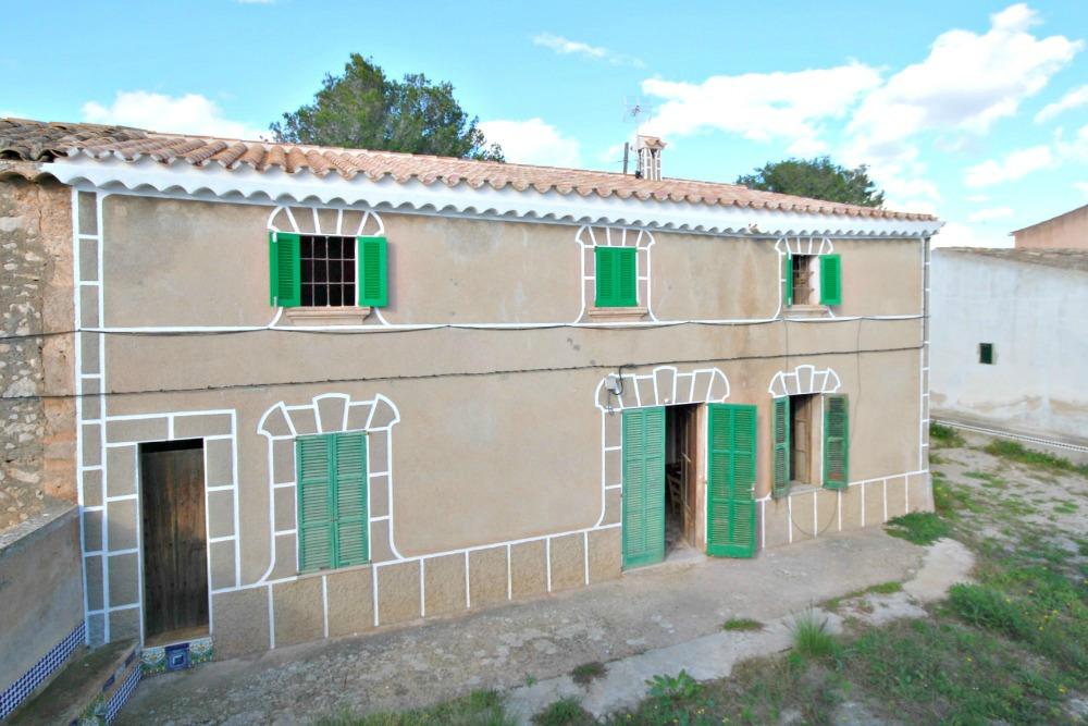 Casa  Tramuntana, zona de - bunyola