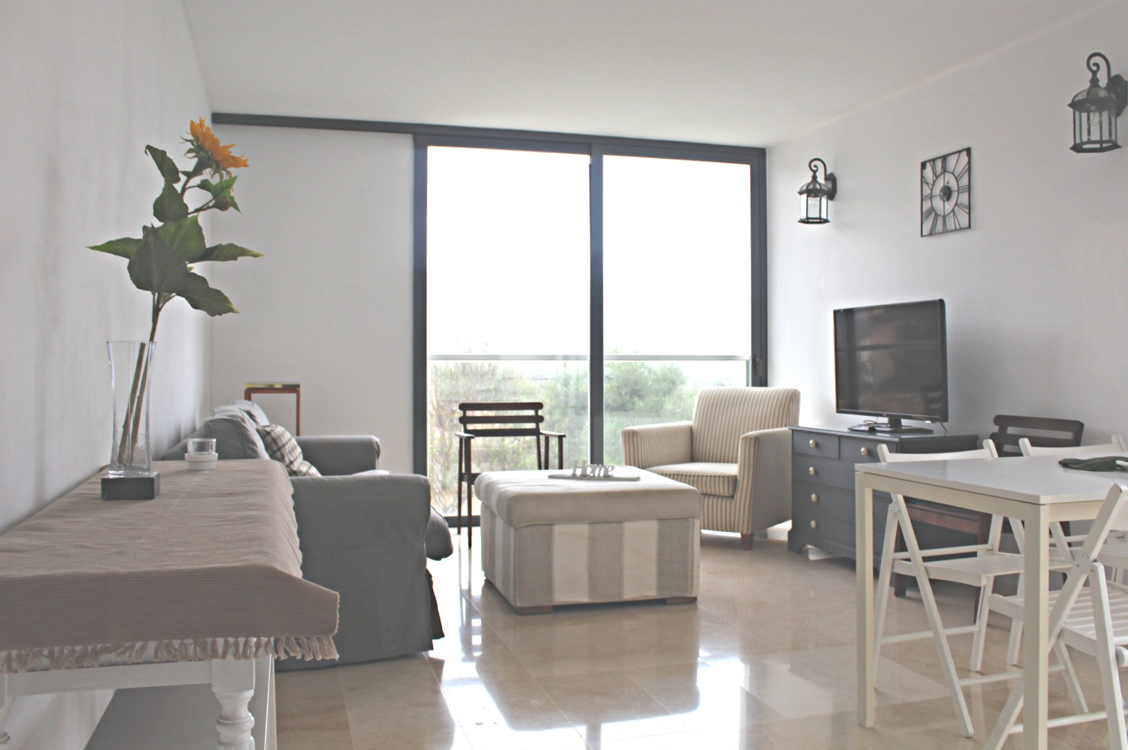 Rent Flat  Carrer navarra
