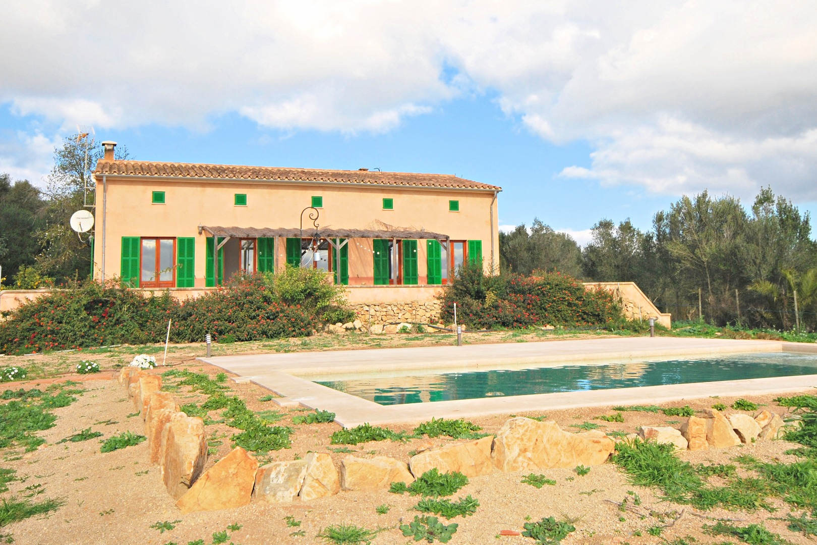 Location Maison  Camí de sa torre