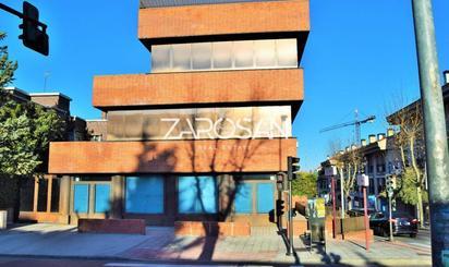Edificio en venta en Zona Pueblo