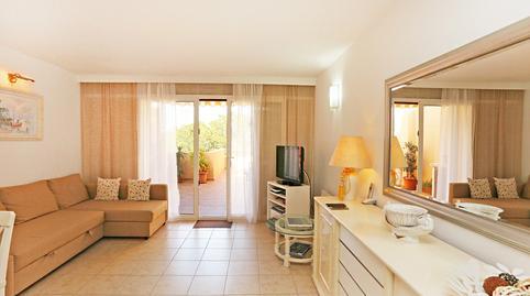 Foto 3 von Wohnungen zum verkauf in Costa de la Calma - Santa Ponça, Illes Balears