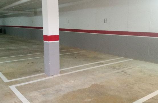 Aparcament cotxe  Calle timo. Plaza de garaje ubicada en planta semisótano en alcalá de xivert